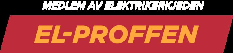 El-proffen logo Arkel